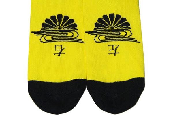 GanaG Socks Gyoku-sai Socks 玉砕ソックス