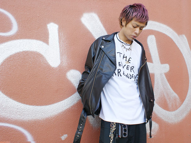 John's by Johnny Tシャツカットソー
