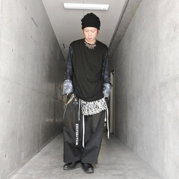 SHINICHI SUMINO モスリントップ