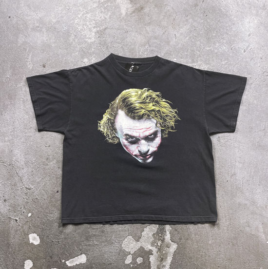 USED 古着 JokerTシャツ