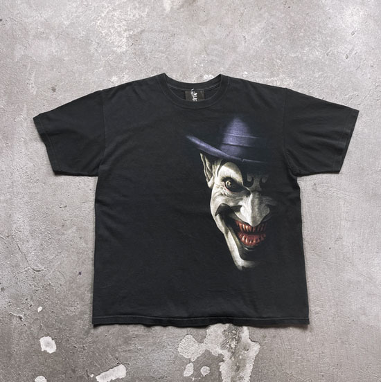 USED 古着 PierrotTシャツ